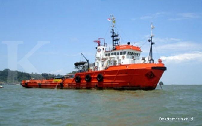 2018, industri pelayaran diramal tumbuh stabil