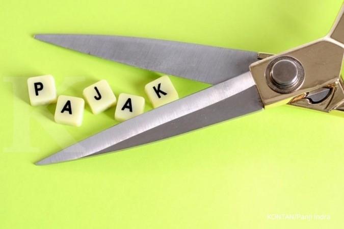 Pangkas tarif pajak agar lebih kompetitif