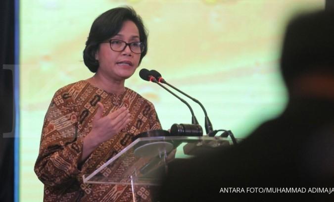 Revisi UU PNBP bukan dasar mengerek setoran
