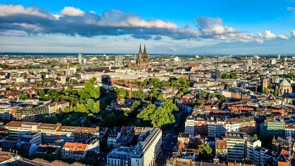 Köln vom 30.