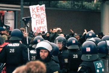 Anti Pegida Demo