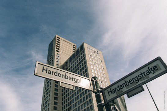Waldorf Berlin