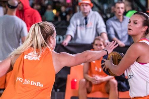 Streetball @ Spielbudenplatz