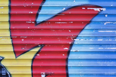Grafitty Flash