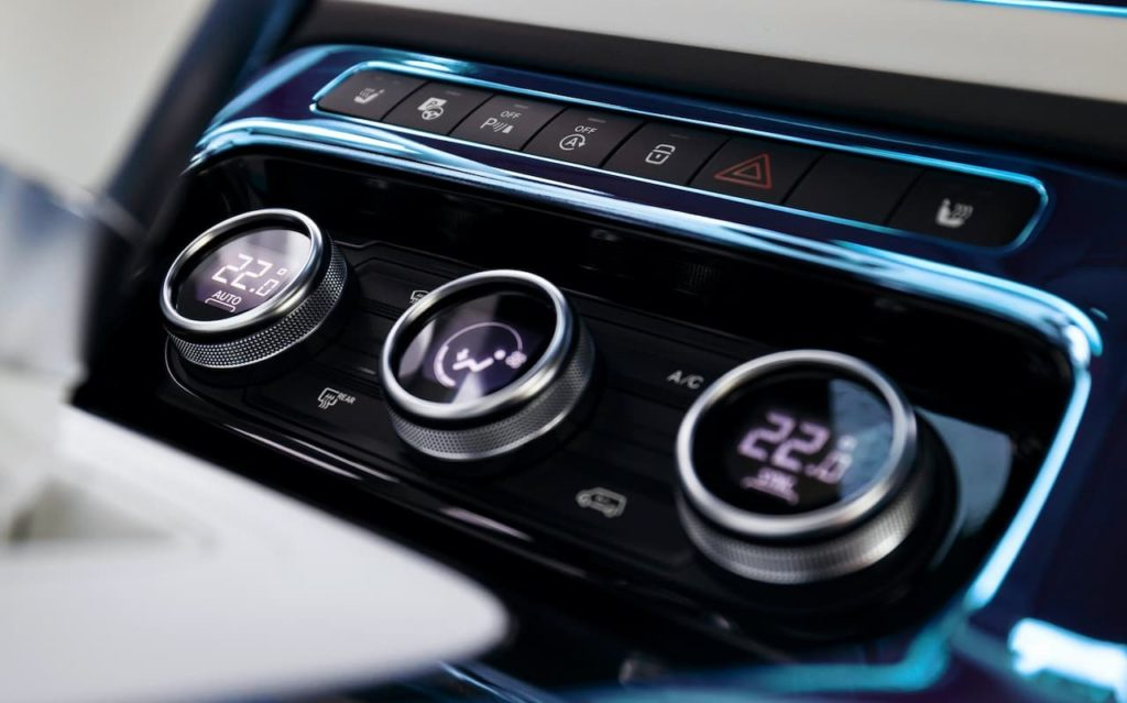 Mercedes-Benz Concept EQT