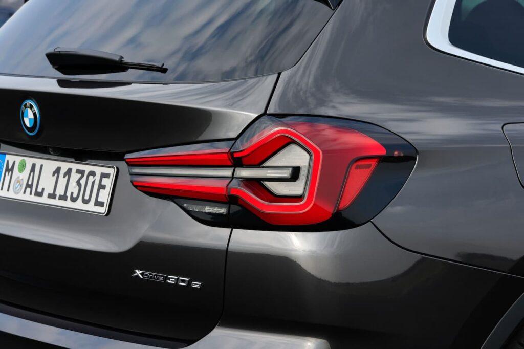 BMW X3 G01 LCI 36