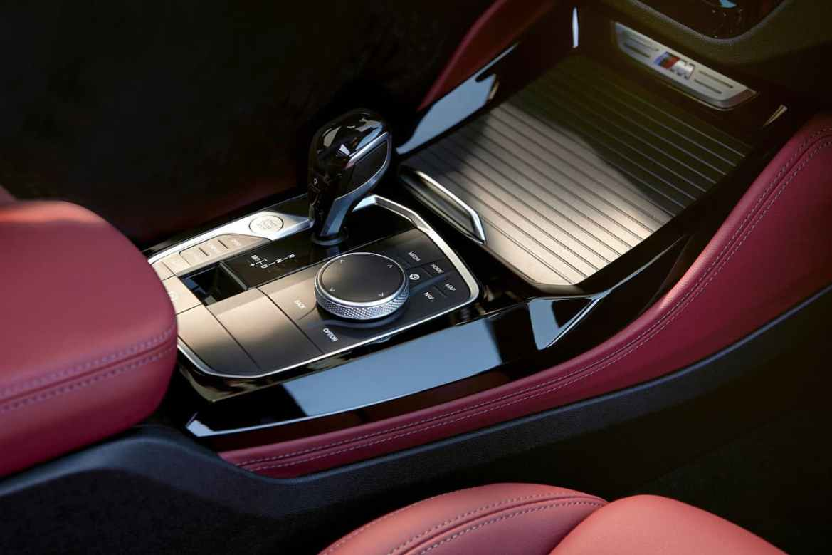 BMW X4 G02 LCI 61