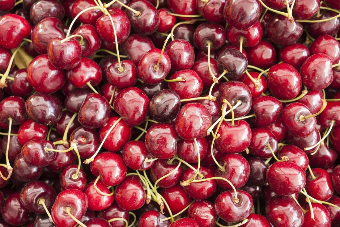 Product: Cherries