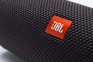 Product Photography: JBL