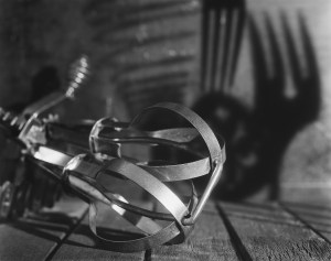Still Life: Eggbeater