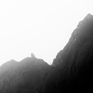 The Edge of Arthur's Seat IIX