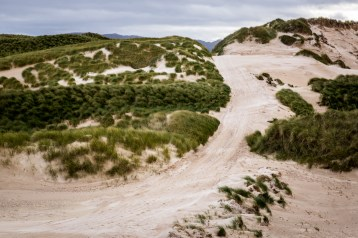 An Fharaird Dunes Ⅲ