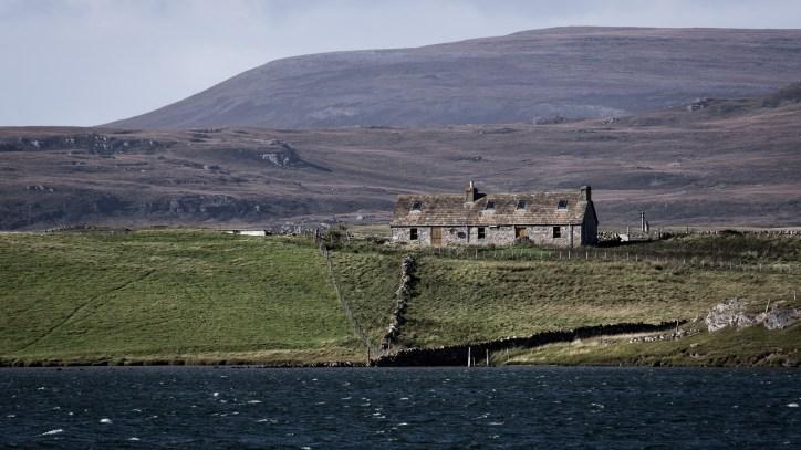Loch Caladail Shores Ⅰ