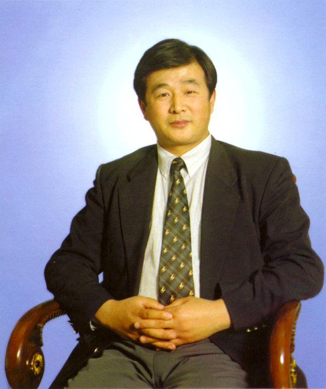 李洪志先生