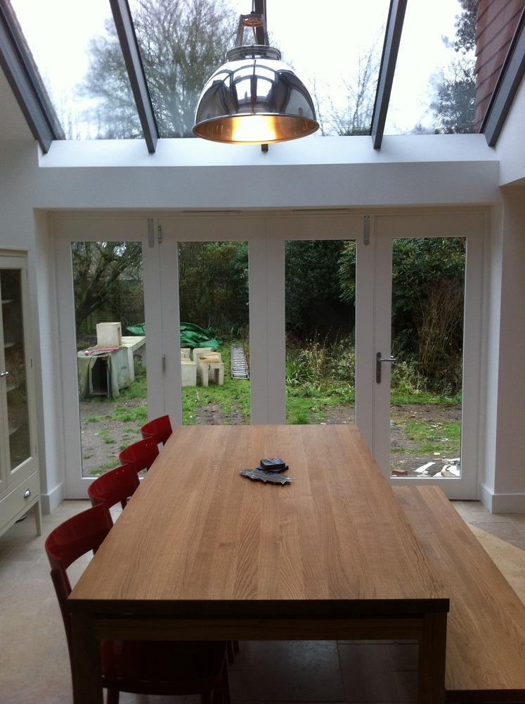 Kitchen Interior Design Flats