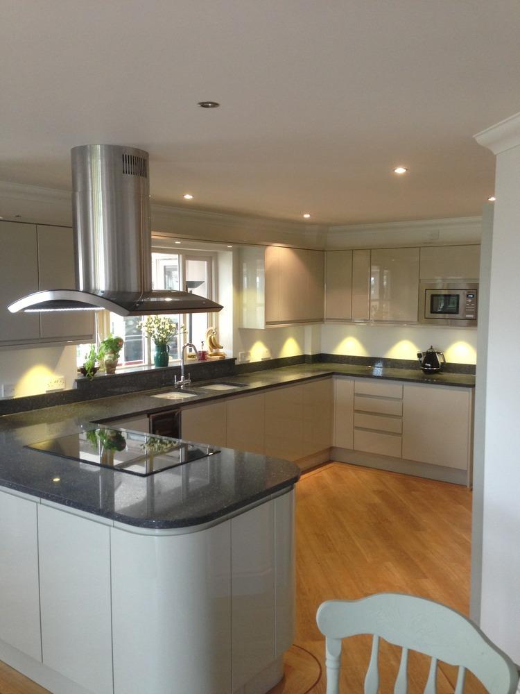 Kitchen Design Qualifications Uk