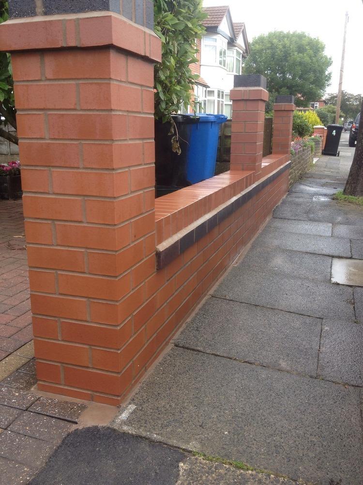 Lennon Construction 100 Feedback Bricklayer In Manchester