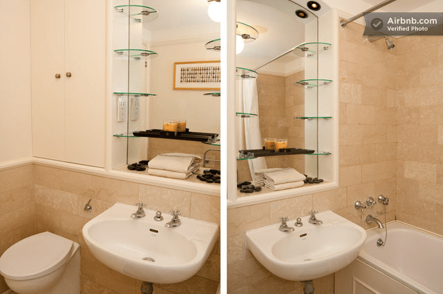 Bathroom Design Jobs London