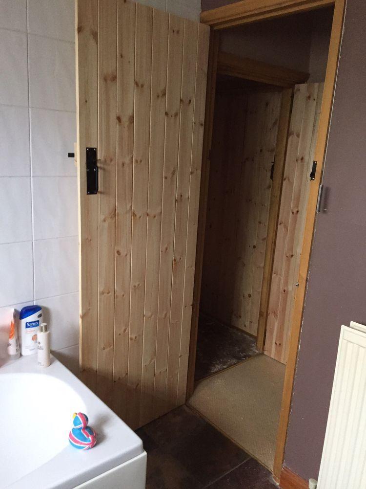 Liam Bullock Property Services 100 Feedback Carpenter