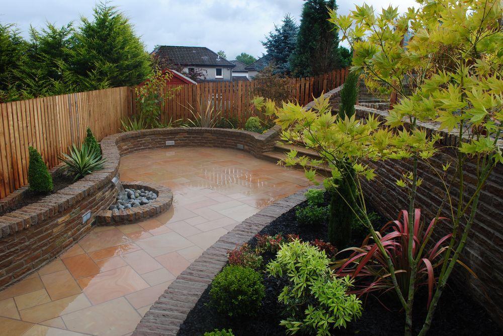 Qualifications Landscape Design