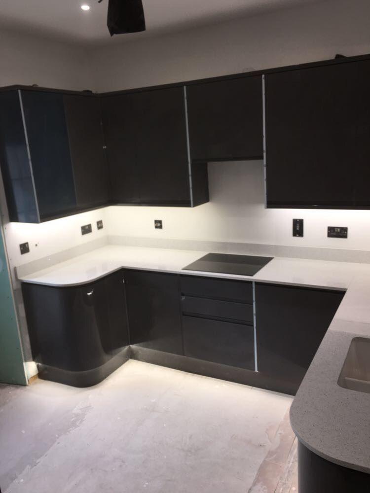 Kitchen Design Apprenticeship