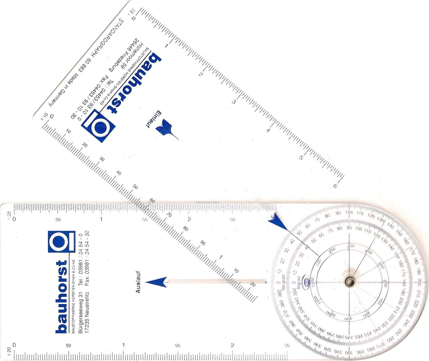 Pin Printable Protractor Actual Size