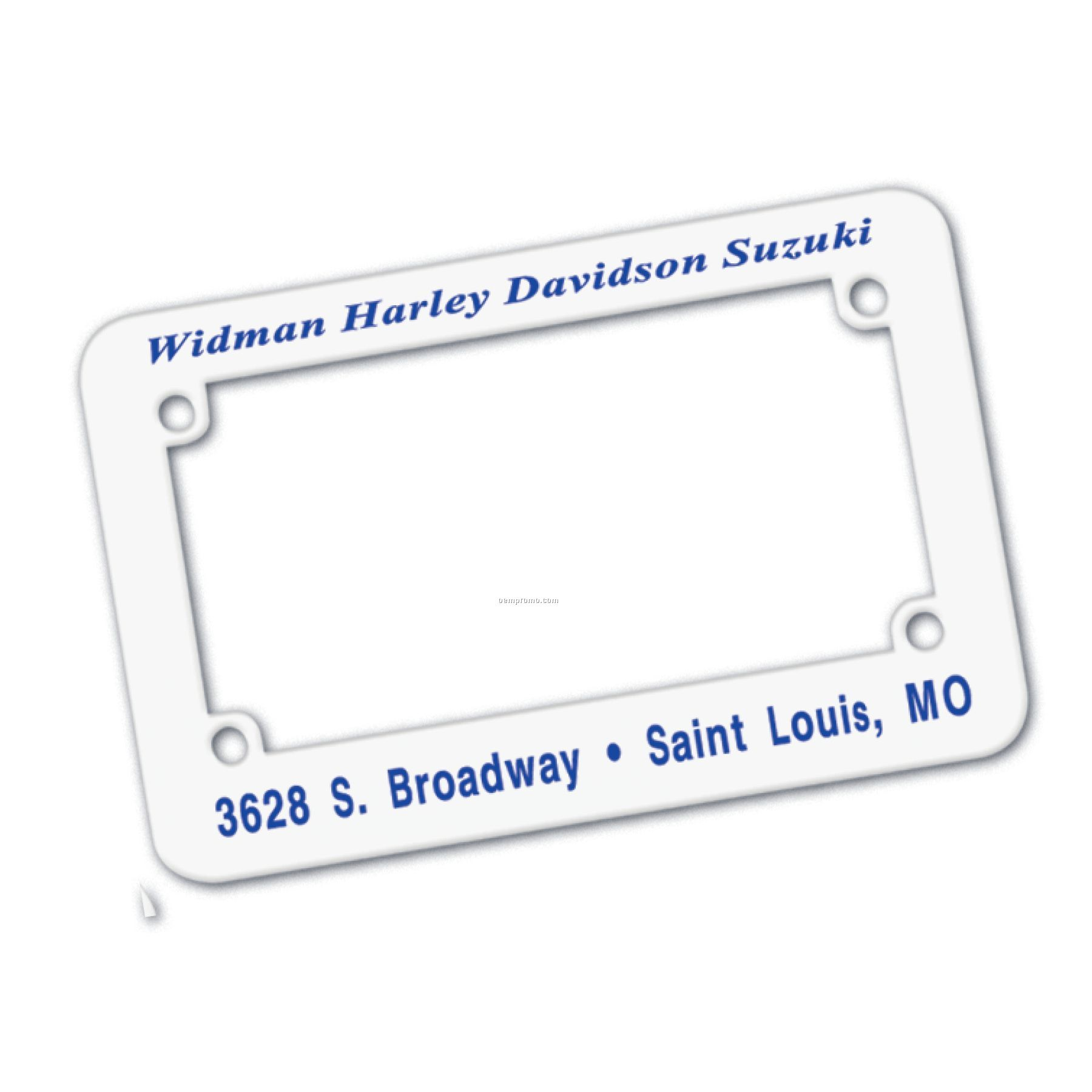 License Frames China Wholesale License Frames Page 25