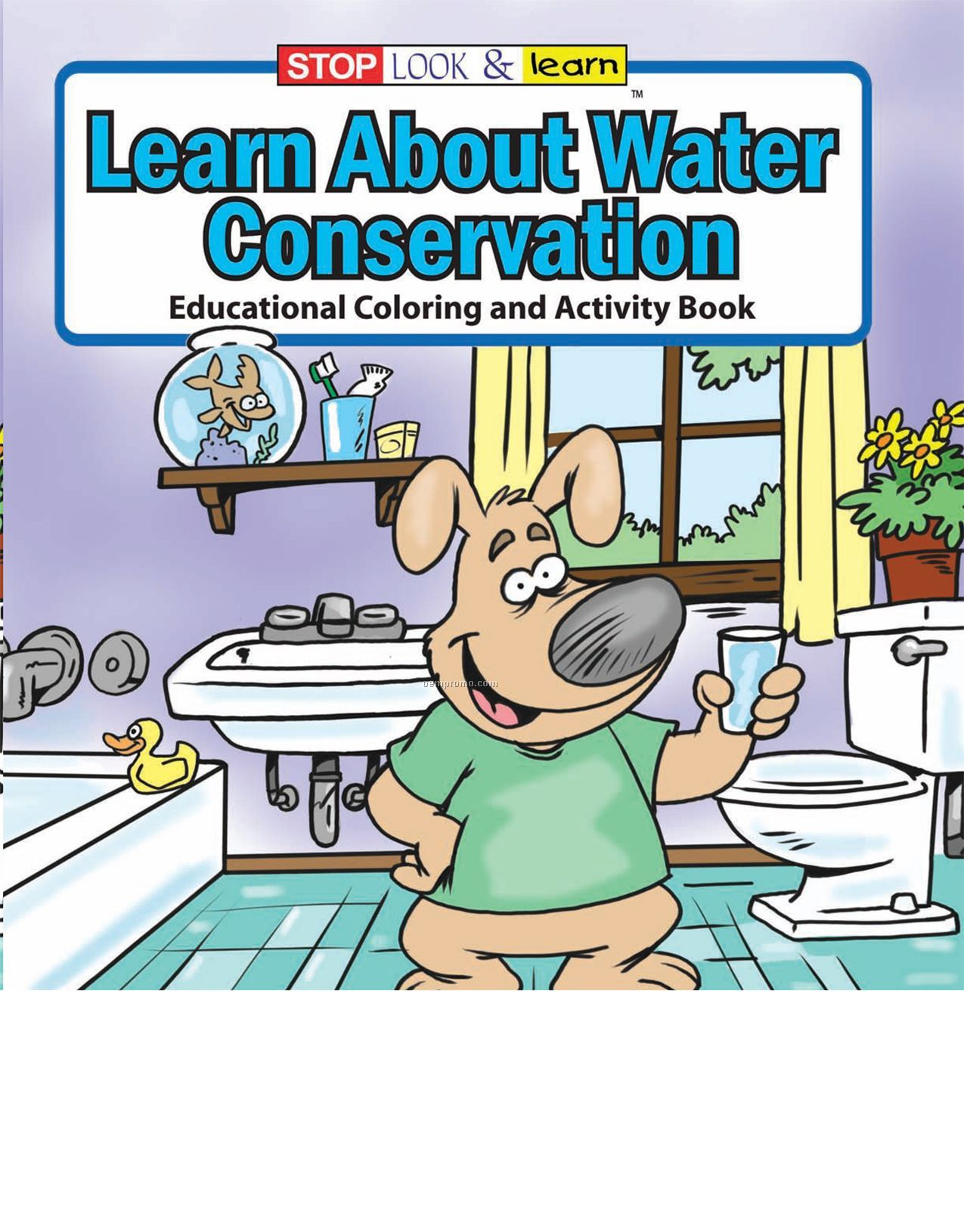 Learn About Water Conservation Coloring Book China Wholesale Learn About Water Conservation