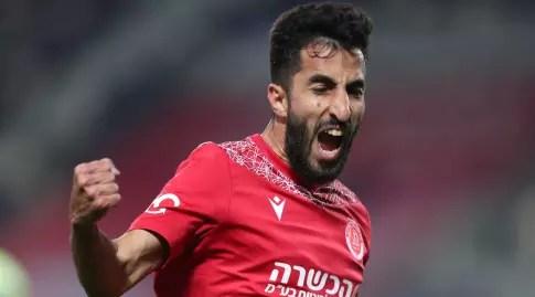Ben Bitton Celebrates (Radad Jabara)
