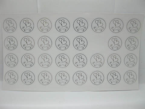 Feature Perfect For Finishing Off Your Wedding And Party Invitations Thank You Cards Size Dia 3cm