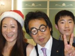 クリスマス家族会