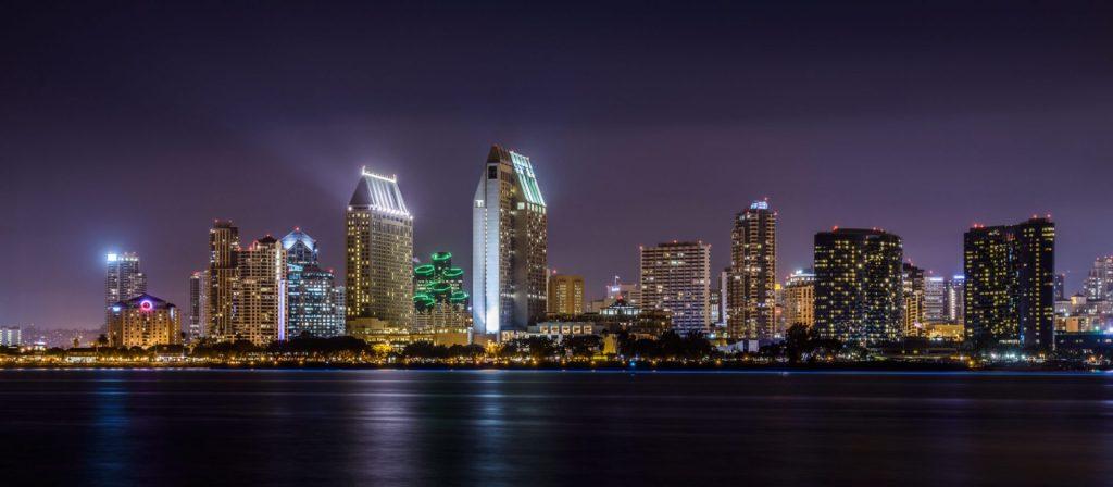 1st place, Iconic San Diego category: Alexander S. Kunz