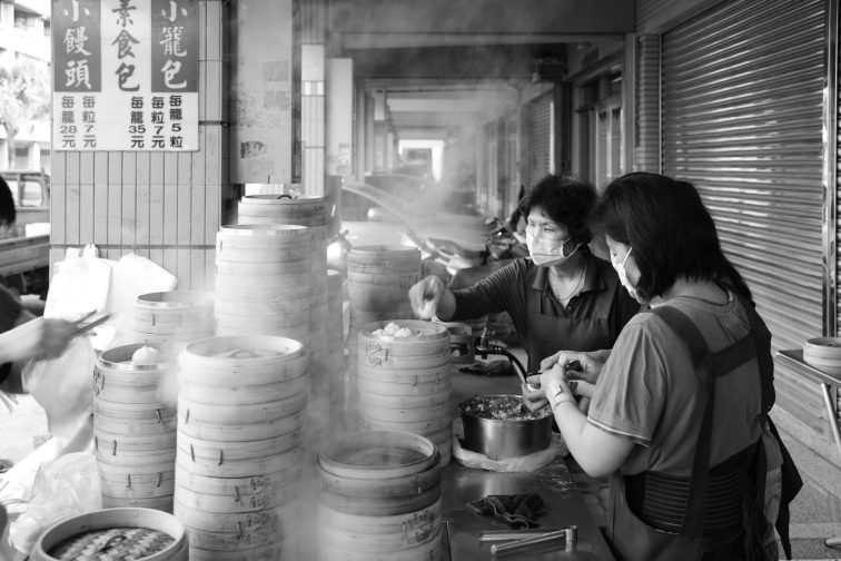 """Honorable mention, Street category: """"Taiwan Street Kitchen"""", Alexander S. Kunz"""