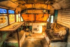 Mark Ochenduszko - The Bus