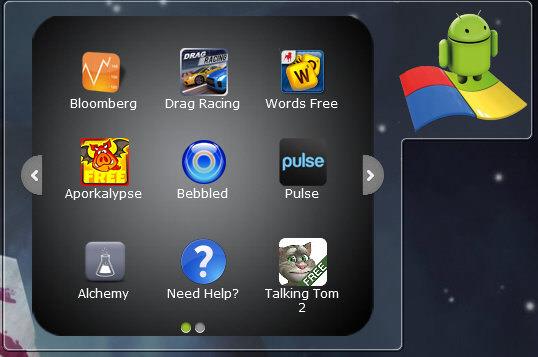 [教學] BlueStacks 模擬器在電腦玩 Android Apps 遊戲、應用程式