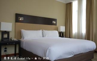 [雪梨市區住宿] 格雷斯飯店 The Grace Hotel@交通便利、環境一級棒
