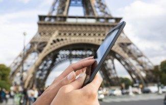 [分享] 出國旅遊必知 ~ 善用智慧手機小技巧@簡單方便又實用