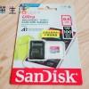 [開箱文] SanDisk Ultra microSD UHS-I A1 記憶卡讀取寫入速度測試數據
