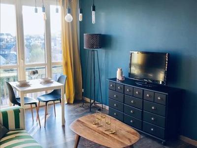 location appartement meuble a tours