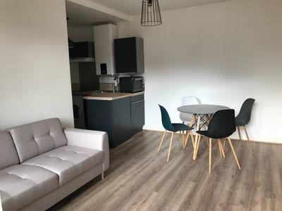 location appartement meuble a pau