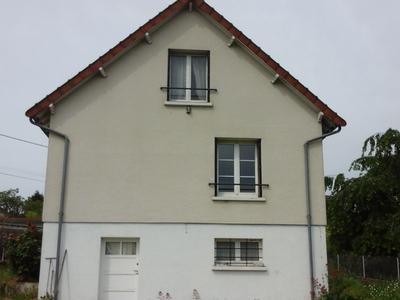 achat maison 4 pieces dans l yonne 89