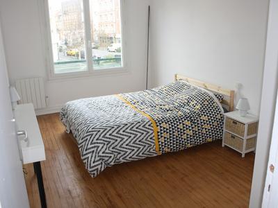 location appartement au havre 76600