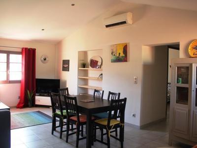 Location Appartement Meuble A Villeneuve Les Avignon 30400 Superimmo