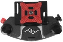 DUALplate - Got a Manfrotto® RC2 tripod head? You want DUALplate™. Fits in Manfrotto RC2 and ARCA tripods, slides into Capture in 2 directions, and contains 2 strap loops.