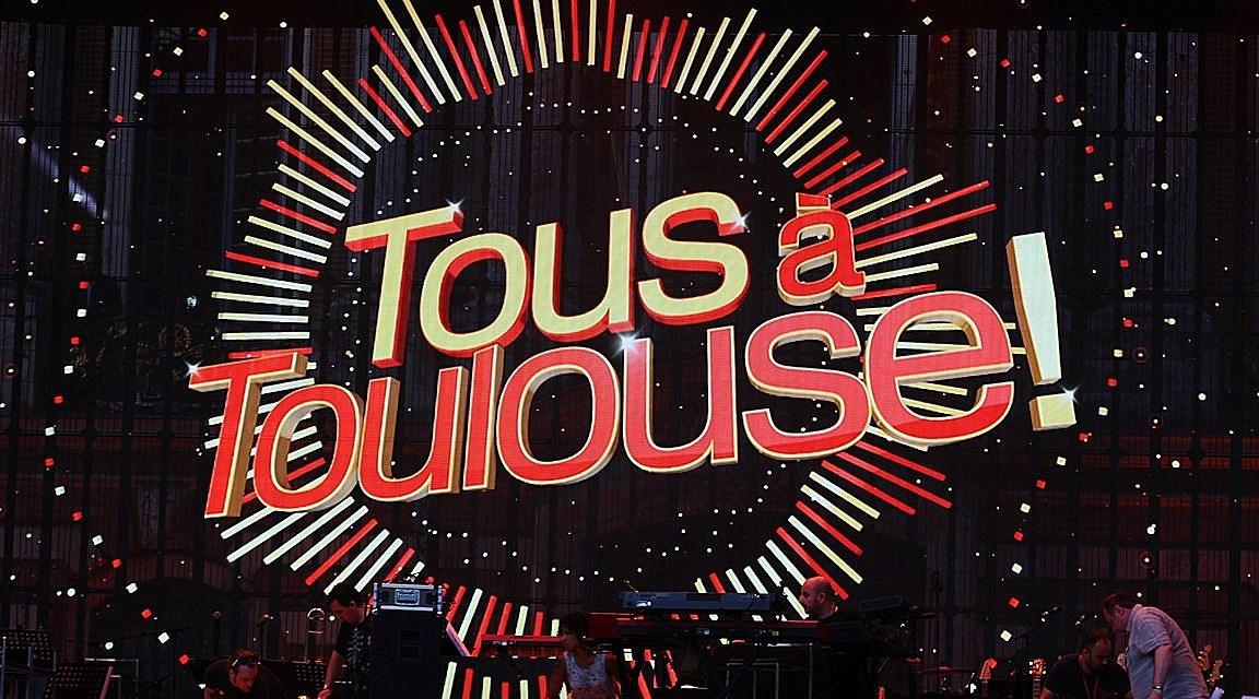 Fête de la musique – Tous à Toulouse ! – juin 2016