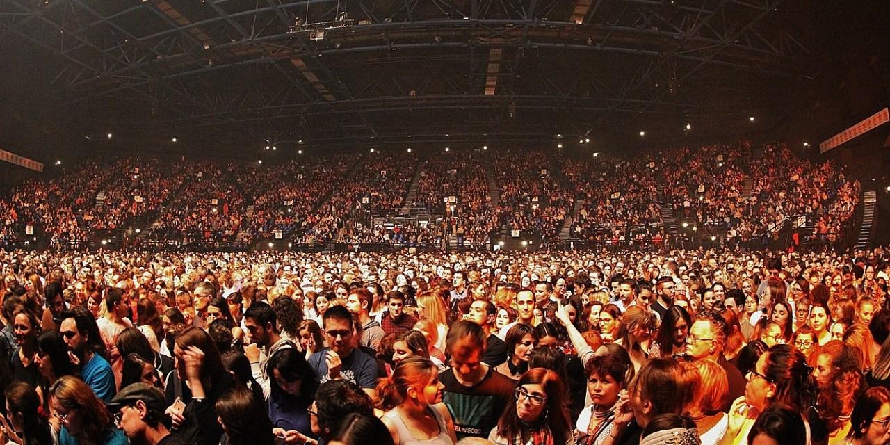 Vianney @ Zénith de Toulouse Métropole – 14 décembre 2017