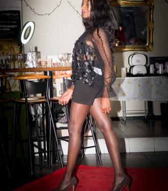 Black Beauty Party @ La Suite by Le Mets Tissés – 8 décembre 2017