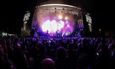 Festival Grain de Sel @ Castelsarrasin (82) – 18-20 mai 2018