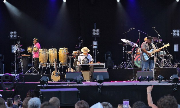 Festival Pause Guitare @ Albi – du 2 au 7 juillet 2019
