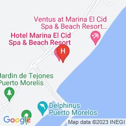 Hotel Marina El Cid Spa Amp Beach Resort Premium Ai Riviera